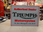 Triumph Best Motorcycle in the World
