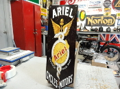 Ariel Registered Trade Mark Sign