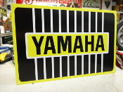 Yamaha Old Logo Sign